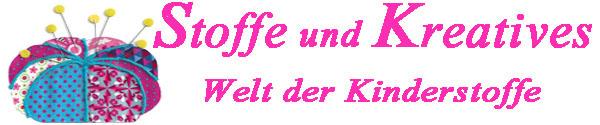 Stoffe und Kreatives-Logo