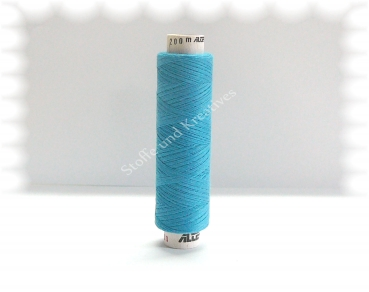 Sewing Thread turquoise 21763