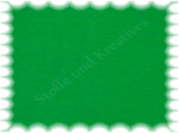 Stretch Jersey Uni green (may) 25 cm