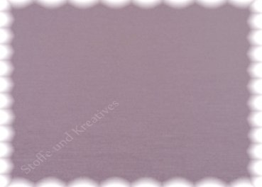 Modal light lilac fabric Elastic-Jersey 50 cm