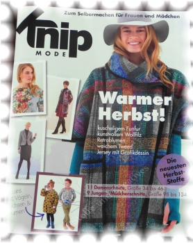 Knipmode winter 2015