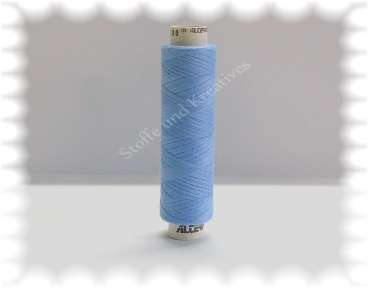 Sewing Thread blue (light) 26172