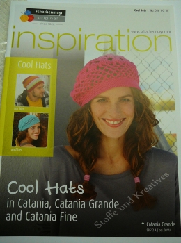Inspiration Cool Hats