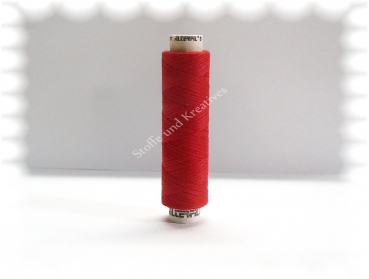 Sewing Thread red 03046